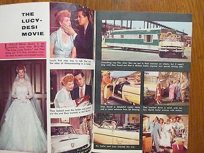 Feb. 12, 1954 TV Guide(I LOVE LUCY/LUCILLE  BALL/TALLULAH  BANKHEAD/RED BUTTONS)