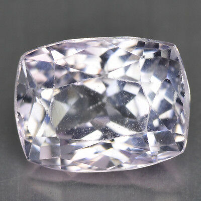 3.70 Cts Dazzling High Quality Aaa Pink Color Natural Kunzite Gemstones