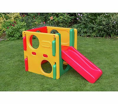 Little Tikes Junior Activity Gym - Natural. From the Official Argos Shop on ebay