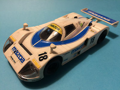Scalextric Exin Srs Mazda Lote 2