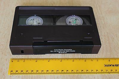 1 x SONY KSP20 BLANK U-MATIC VIDEO TAPE + CASE - USED - FREE UK POST & PACKING