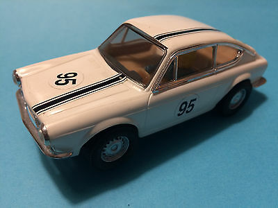 Scalextric Exin Seat 850 Tc Lote 31