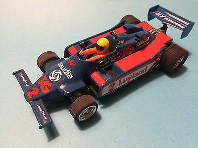 Scalextric Exin Williams Fw-07  Lote  44