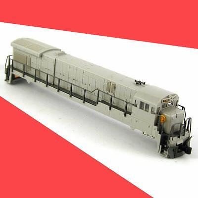 C30-7 Undecorated Shell Assembly (Revised Edition)  921290R Kato N