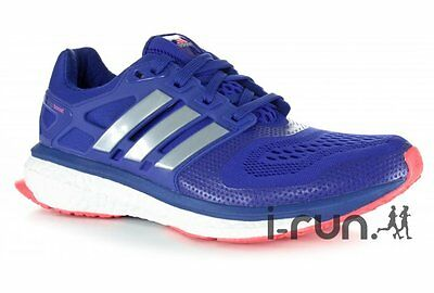 Chaussures running femme ADIDAS ENERGY BOOST 2W TECHFIT t- 38 US 6,5 -80%