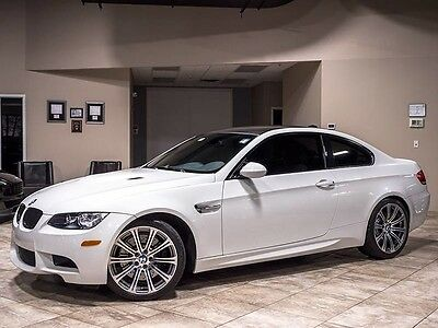 2008 BMW M3 Base Coupe 2-Door 2008 BMW M3 Coupe $68k+MSRP Technology Package 23k Miles Premium Package WOW
