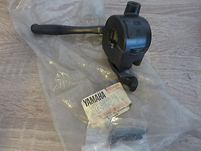 Yamaha Lever Support Indicator Switch SG50 Sting Handle Switch Original New