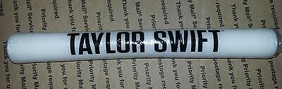 Taylor Swift The Red Tour Glow Stick Promotional Concert Foam Wand-Rare!-Works!!