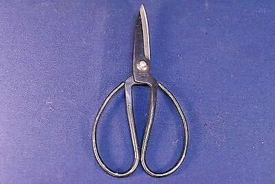 Vintage Japanese Bonsai Scissors -Excellent