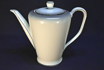 "Rosenthal Bettina 3331 10"" Teapot -Excellent"
