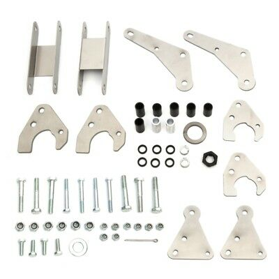 "+1.5"" KIMPEX ATV/UTV Lift Kit  Part# PP-590"