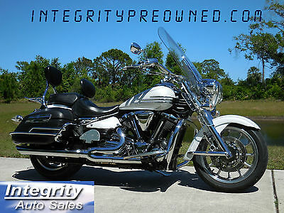 2006 Yamaha Stratoliner  2006 Yamaha Stratoliner S Super Clean Bike!!!! ON SALE NOW!!!! MANAGER SPECIAL!!