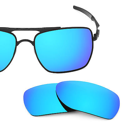 Revant Ice Blue Replacement Lenses for Oakley Deviation