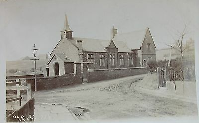 The Old School Crab Lane Blackley Manchester Lancashire Early Rp Pc