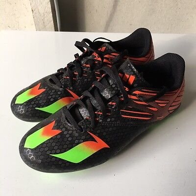 Adidas Messi Kids Football Boots