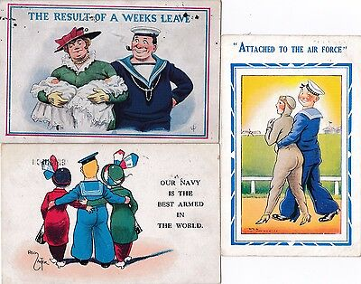 Navy: Sailors in Action! Humour - Excellent offer