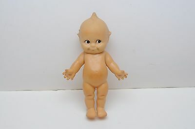 Rubber Kewpie Doll, © Cameo, By Rose O'neill