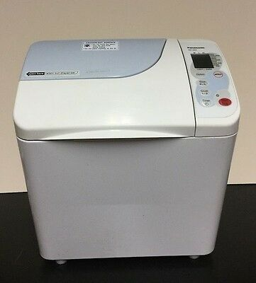 Panasonic Breadmaker SD 253