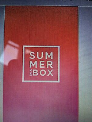Marks and Spencer M&S Limited Edition Summer Beauty Box - £120 - Brand New