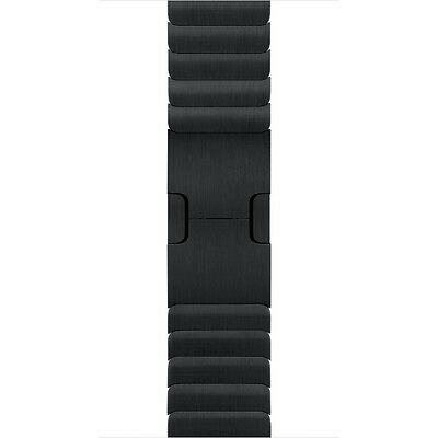 Authentic Apple Watch 38mm Space Black Link Bracelet Only MJ5H2ZM/A NEW IN BOX!