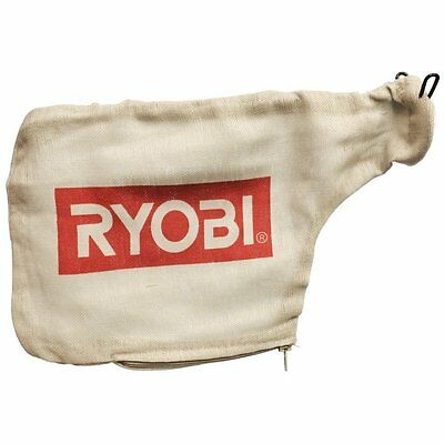 Ryobi Part # 089006017063 Assy Dust Bag Lawn Mower Replacement Parts