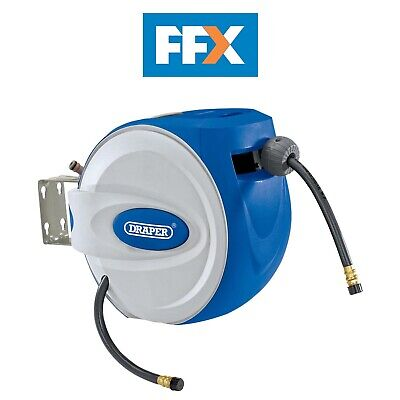 Draper 15048 Retractable Air Hose Reel 10M