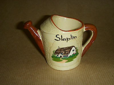 Watering Can From Skipton - Manor Ware Pottery