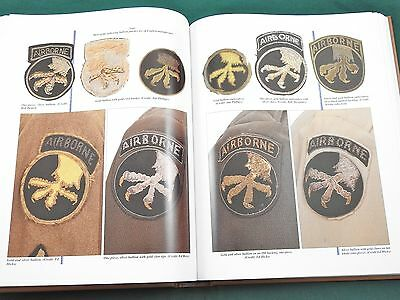 """""""heroes In Our Midst Volume 3"""" Us Ww2 Paratrooper Airborne Reference Book Mint"""