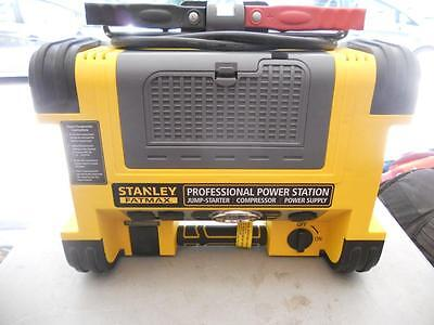 NEVER BEEN USED - STANLEY Professional Power Station Model PPRH7DS
