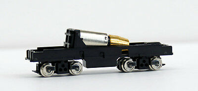 Tomytec TM-03 Powered Motorized Chassis (12 meter A) N scale
