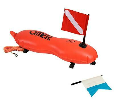 Omer Torpedo By Marco Pisello   Signaling buoys