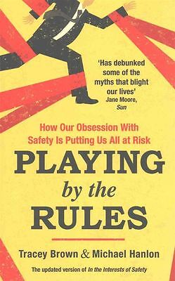 In the Interests of Safety by Michael Hanlon - Paperback - NEW - Book