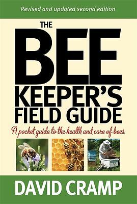 The Beekeeper's Field Guide by David Cramp - Paperback - NEW - Book
