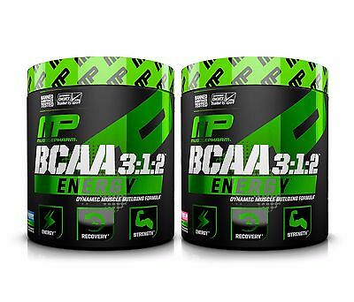 Muscle Pharm BCAA 3:1:2 Energy The Foundation of Your Temple 30 Servings