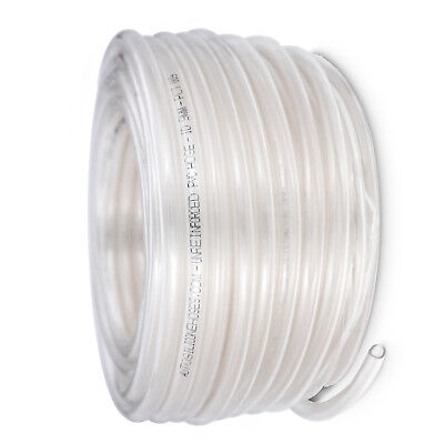 PVC Tube Clear - Plastic Hose Pipe