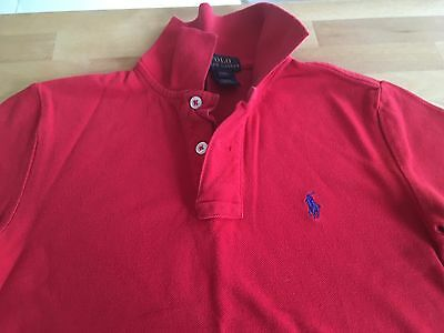 Boys T Shirt Aged 8 Years By Polo Ralph Lauren