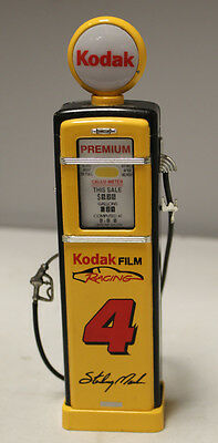 Gearbox 1950's Die-Cast Replica Gas Pump Bank - Kodak Film