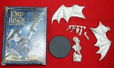 Warhammer Citadel - Lord of the Rings LOTR Gulavhar The Terror of Arnor - Metal