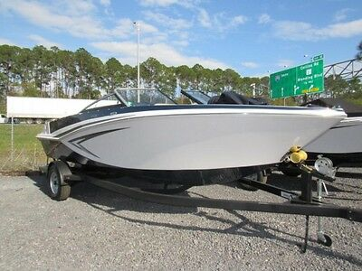 2017 Glastron Hf Gt205 20 Foot