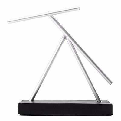 Swinging Sticks Desktop Toy Version Kinetic Desk Sculpture Pepper Pott Iron Man