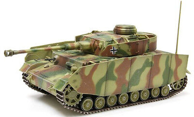 Dragon Armour 1/72 Panzer IV Ausf.H Mid Prod Sept-Nov `43 Eastern Front 60453