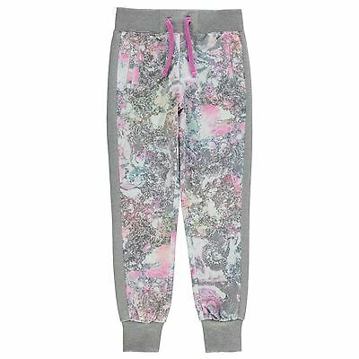 French Connection Kids Pool Joggers Jogging Bottoms Sweat Pants Junior Girls