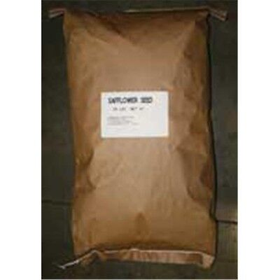 Shafer Seed Company Safflower Seed 25# 25 Pound