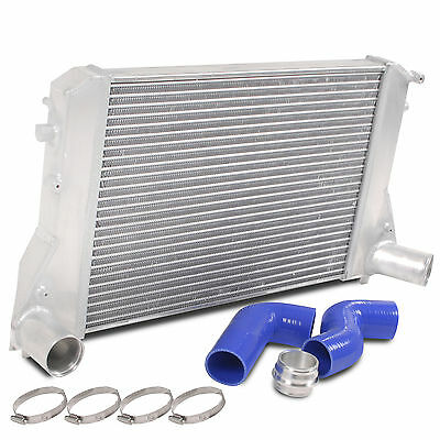 Vw Golf Passat Touran 1.4 1.8 2.0 Tdi Fsi Tfsi Fmic Front Mount Intercooler Kit