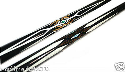 Simple British-Style Sporting Goods Length 149CM Wooden Smooth Billiard Cue&$