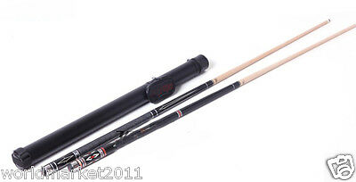 Simple British-Style Sporting Goods Length 145cm Wooden Smooth Billiard Cue &$