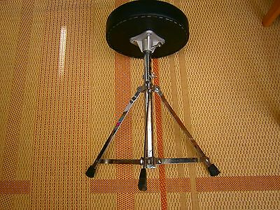 Budget CB drum stool,for drum kit