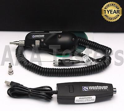 Westover FBP FiberChek FiberScope FBPP-USB1 USB PC Microscope Laptop Fiber Scope