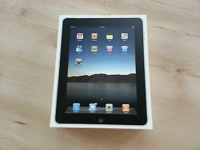 iPad 1 Apple 32GB
