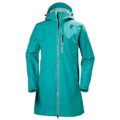 Helly Hansen Long Belfast Chaquetas impermeables
